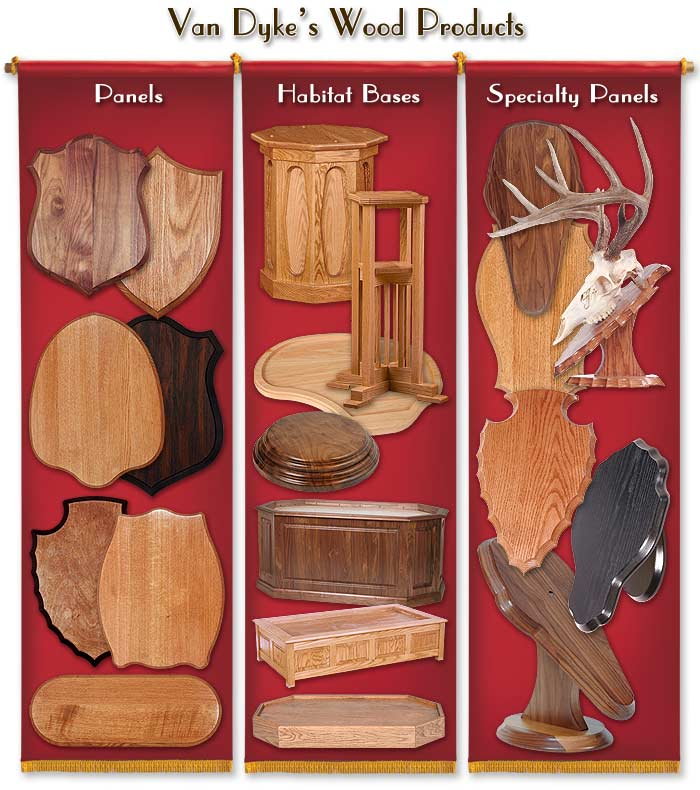 Van Dyke's Wood Products