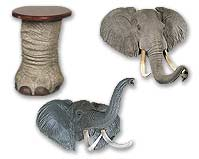 Elephant Reproductions