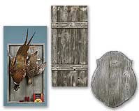 Barn Wood  Shadow Boxes