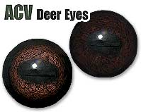 ACV Deer Glass Eyes