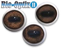Van Dyke's Bio-Optix II Glass Eyes